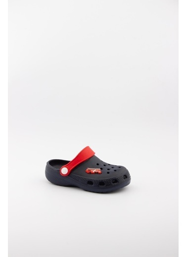 Akınal Bella  Çocuk Sandalet  Terlik Renkli